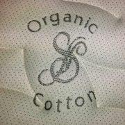Organic Cotton Quilt