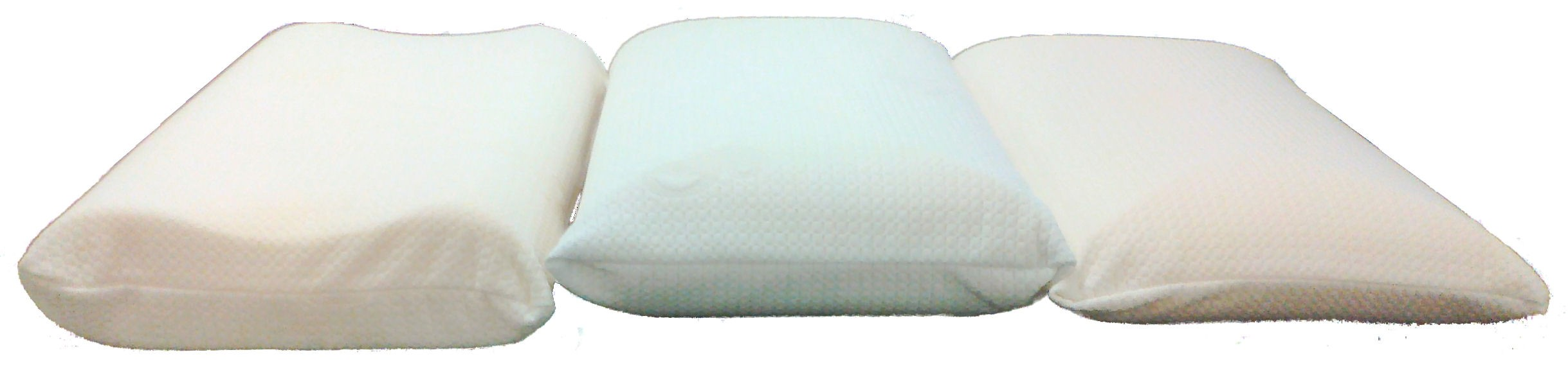 Visco Flex Pillows
