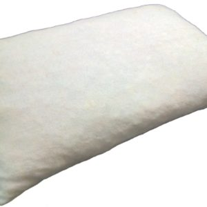 Crumb Foam Pillows
