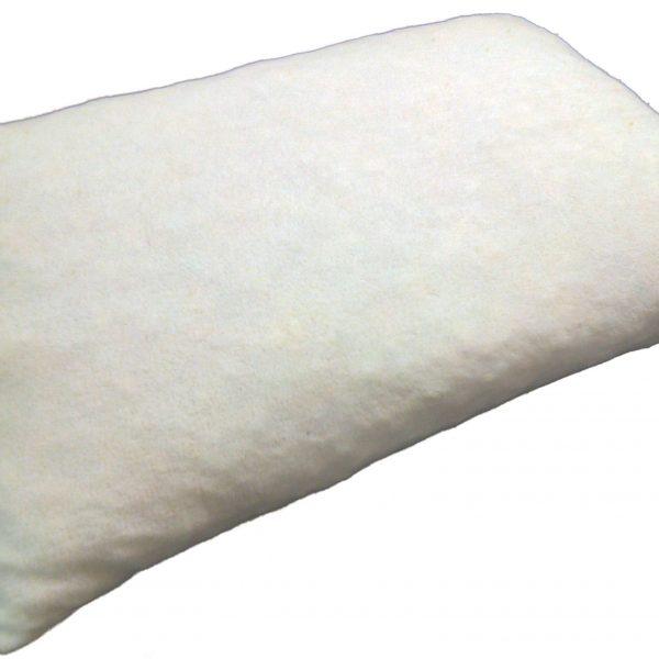 Crumb Foam Pillows