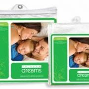 In Your Dreams Waterproof Pillow Protectors