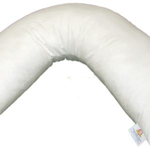 Large U Shaped Pillow