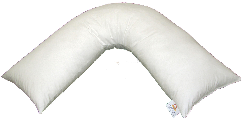 Large U Shaped Pillow