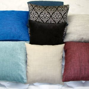 Throw Cushions