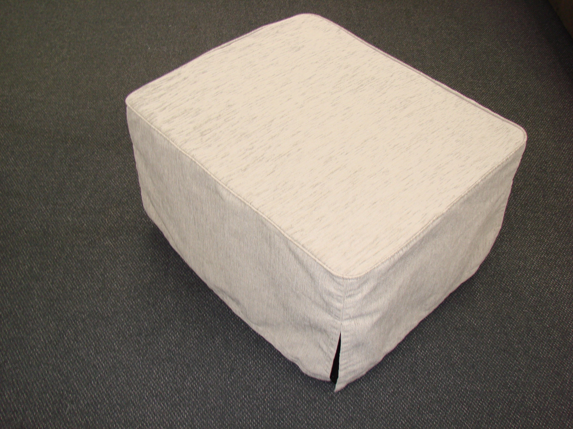 Fold Out Single Bed Ottoman