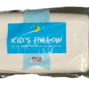 Child Contour Latex Pillows