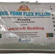 Cool Foam pillow