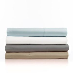 1000 Thread Count Sheet Set Colour Options