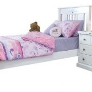 Samual single bed frames