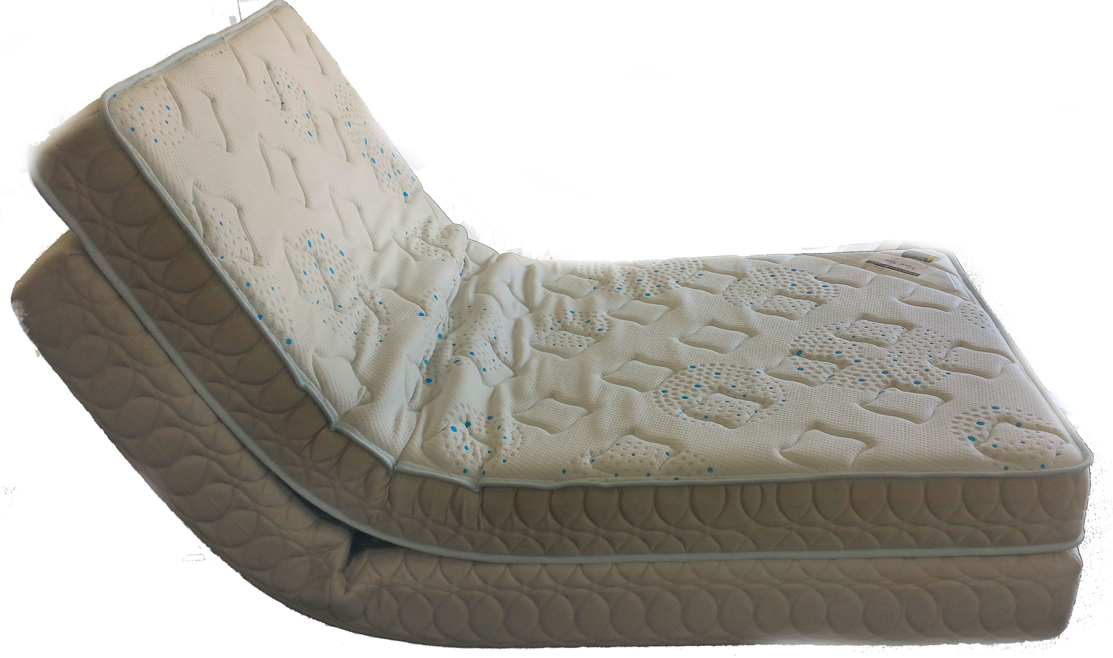 Dreamflex Adjustable Bed