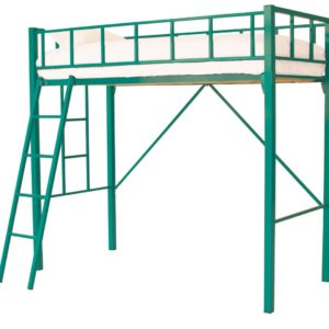 The Royal Loft Bunk Bed