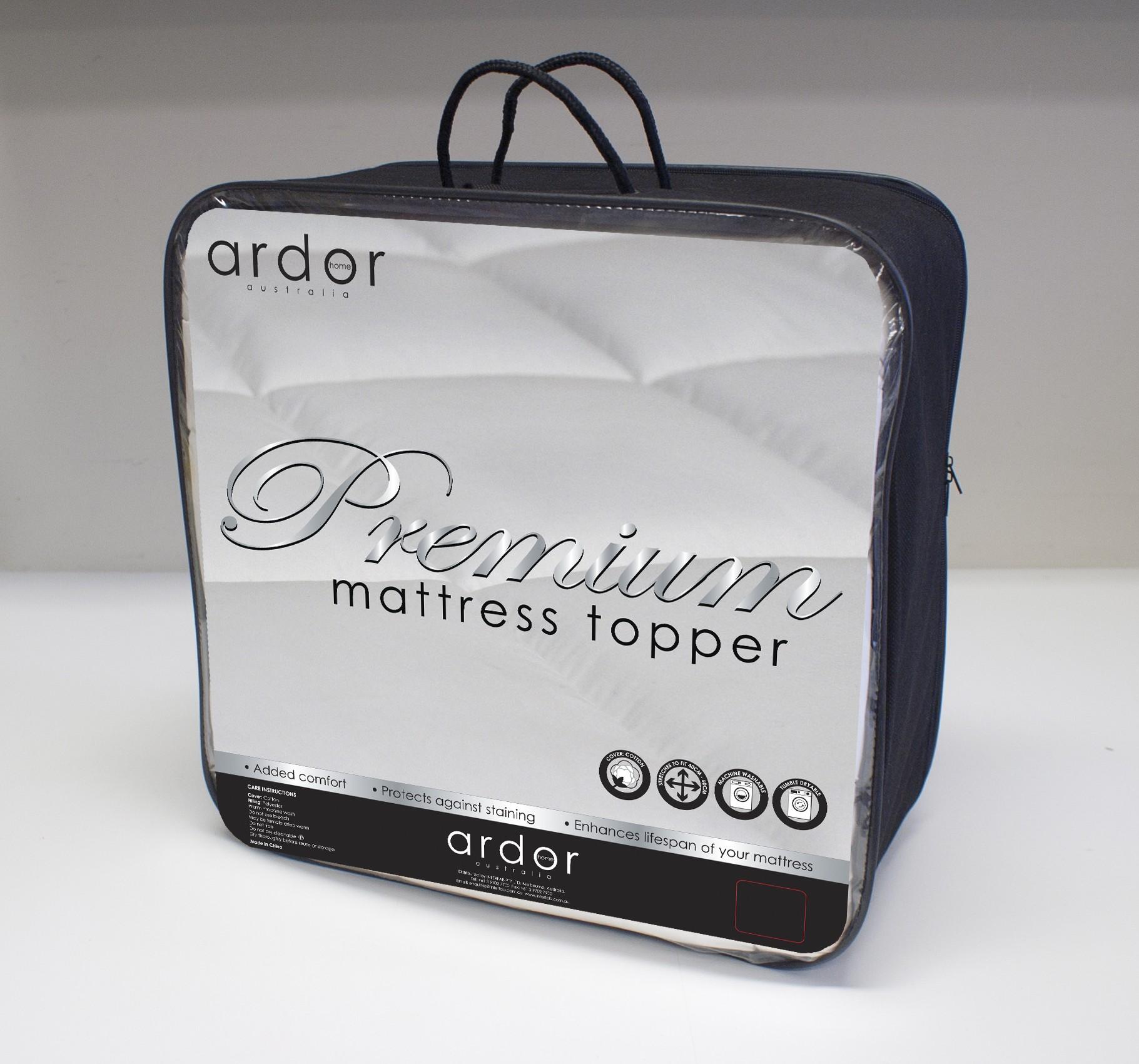 Ardor Mattress Topper