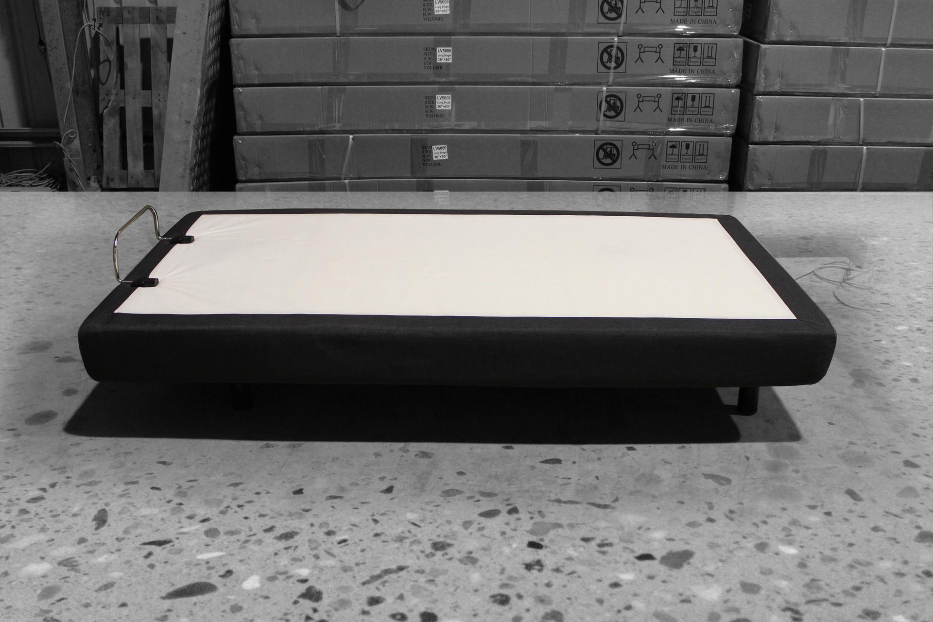 Dreamflex Adjustable Bed Supercraft Bedding
