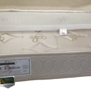 Top Option Innerspring Mattress