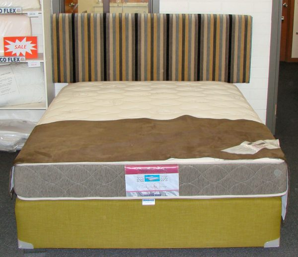 Upholstered Bed Head