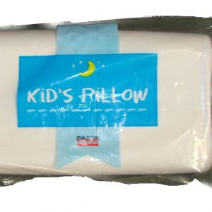 Kids Contour Latex Pillows