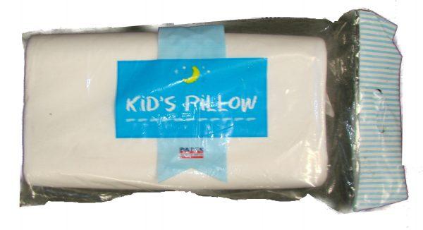 Kids Contour Latex Pillows