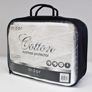 Ardor Cotton Queen Mattress Protector