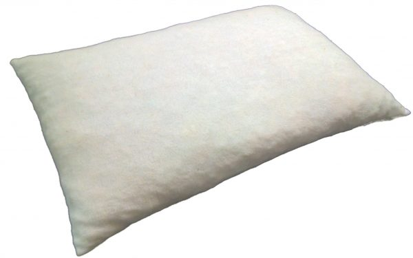 Crumb Foam Pillow