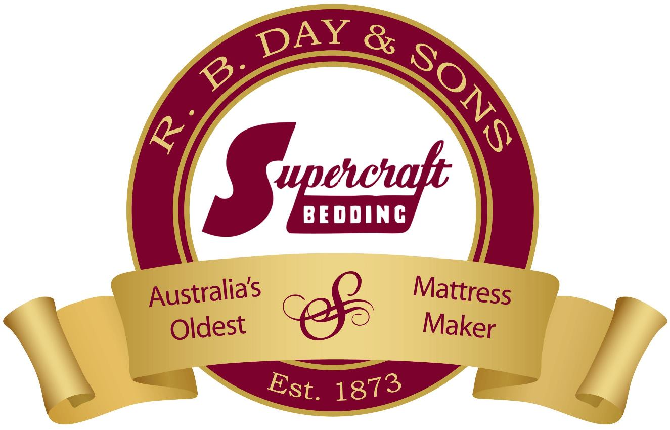 Supercraft Bedding