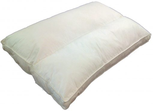 Channelled Pillow